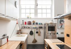 Albion Works, Sigdon Road, London E8 — The Modern House Estate Agents: Architect-Designed Property For Sale in London and the UK