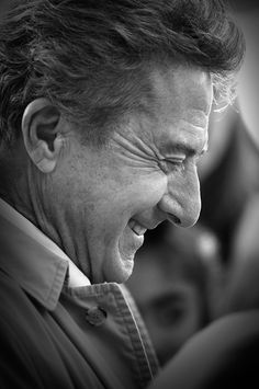 Dustin Hoffman (born August 8, 1937) is an American actor with a career in film, television, and theatre since 1960. He has been known for his versatile portrayals of antiheroes and vulnerable characters.  Some of his most notable films are Papillon, Marathon Man, Midnight Cowboy, Little Big Man, Lenny, All the President's Men, Kramer vs. Kramer, Tootsie, Rain Man, and Wag the Dog.