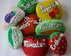 http://de.dawanda.com/product/86358935-handbemalte-steine---gemuese--obst-schilder