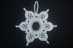 Ravelry: Snowflake #8 pattern by Patricia Kristoffersen