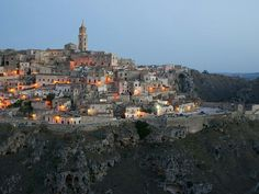 Matera, Italy.  The Towns Italy Forgot; Sept 2011 National Geographic Traveler     http://travel.nationalgeographic.com/travel/italy-hotels-traveler/