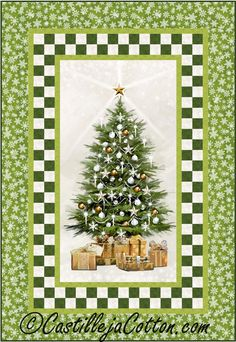 Christmas lap and throw that uses a panel. White Christmas Quilt Pattern CJC-49112 by Castilleja Cotton - Diane McGregor. Check out our Christmas patterns. https://www.pinterest.com/quiltwomancom/christmas/ Subscribe to our mailing list for updates on new patterns and sales! https://visitor.constantcontact.com/manage/optin?v=001nInsvTYVCuDEFMt6NnF5AZm5OdNtzij2ua4k-qgFIzX6B22GyGeBWSrTG2Of_W0RDlB-QaVpNqTrhbz9y39jbLrD2dlEPkoHf_P3E6E5nBNVQNAEUs-xVA%3D%3D