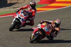 """Honda accuses Ducati of telling a """"flat lie"""" about winglet ban"""