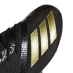 a24dfdef2d17 Amazon.com | adidas Adizero 5Star 7.0 Mid Cleat Men's Football | Football