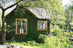 amazing garden sheds