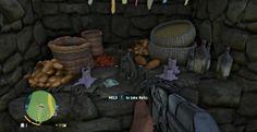 Relics in Far Cry 3 - vgfaq.com (Pre-History to the Da Vinci Code)