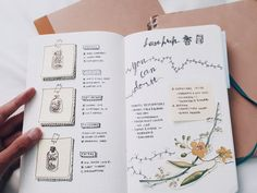 Studywithinspo on Tumblr- art journal inspiration