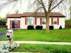 6530 Cedar Court East, Galloway OH - Trulia
