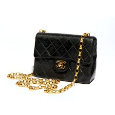 Vintage Chanel Bags available in Cruise Stores ONLY. Bags of history, investment for life. #vintagechanel #designerbags