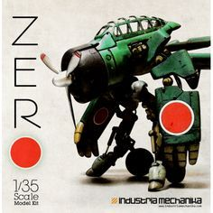 Zero [Fighter Robot]