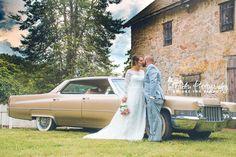 Wedding photos with a car Wedding Photos, Wedding Dresses, Car, Photography, Fashion, Marriage Pictures, Bride Dresses, Moda, Bridal Gowns
