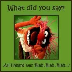 what did you say funny quotes quote lol funny quote funny quotes humor – Jolly Jokes Jim Henson, Das Tier Muppets, Les Muppets, Beaker Muppets, Mejores Series Tv, Top 20 Funniest, Fraggle Rock, The Muppet Show, Haha Funny