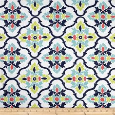 Plumbago Vintage Indigo Canal by Premier Prints Discount Fabric Online, Buy Fabric Online, Fabric Design, Pattern Design, Kitchen Fabric, Premier Prints, Drapery Fabric, Curtains, Home Decor Fabric