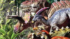Dinosaur Fossils, Dinosaur Toys, Montpellier, Dinosaurs Extinction, All Dinosaurs, Extinct Animals, Tyrannosaurus Rex, Weird And Wonderful, T Rex