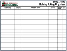 @Hannah Grundon, we need this for baking day...and if Christmas baking day doesn't happen, let's shoot for Valentine's baking day :o)