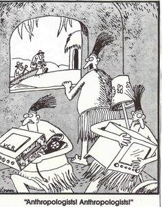 """The Far Side"" by Gary Larson. The Far Side, Gary Larson Cartoons, Far Side Cartoons, Far Side Comics, Make Em Laugh, Laugh Out Loud, Lebron James, Gary Larson Far Side, Life Hacks"