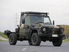 Mercedes-Benz G-Klasse Military (W462) '1992–н.в.