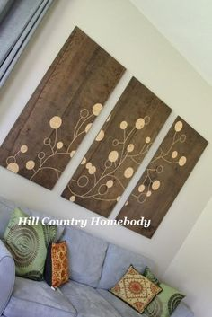 DIY Hill Country Homebody DIY Home DIY Crafts