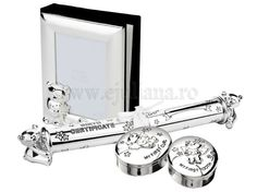 Set cadou pentru bebelusiTwinkle Twinkle Twinkle, Bracelet Watch, Album, Bracelets, Silver, Bracelet, Arm Bracelets, Bangle, Bangles