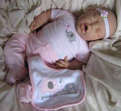 reborn baby dolls | REBORN BABY DOLL 20 inch, Baby Reborn, Life size child friendly ...