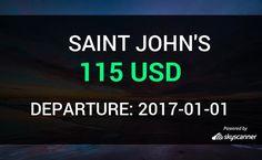 Flight from Newark to Saint John's by United #travel #ticket #flight #deals   BOOK NOW >>>
