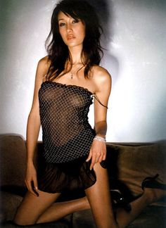 Maggie Q hottest pics, gifs, and sexy bikini photos. People are always looking for more about her boobs and butt. (19)