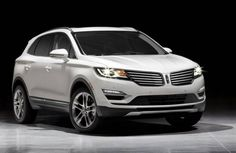While the 2017 Lincoln MKC has a design that does not deviate much from standard Crossover styling, there are subtle touches of uniqueness. The front end