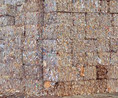 Portraits of American Mass Consumption by Chris Jordan | HUH.