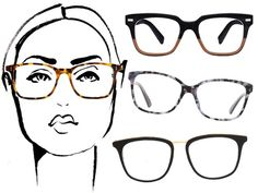 1571790cf18 Find the Best Geek-Chic Glasses for Your Face Shape