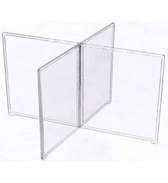 Clothing Storage Drawer Dividers Large by Aberdeen Plastics. $7.97. Creates four divided compartments for storage and organization of undergarments socks intimate apparel and other clothing accessories.. Made in the USA.. A great solution for keeping garments and coordinating accessories organized alongside each other in a master closet.. Also efficient for organizing cleaning supplies under the sink or shower and bath accessories in a linen closet.. Constructed from durabl...