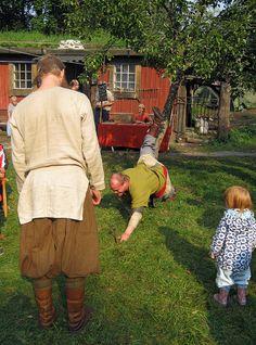 Viking Games   Flickr - Photo Sharing!