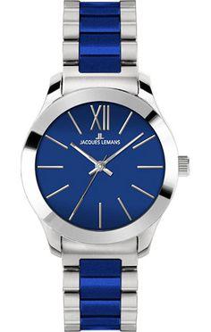 Часы Jacques Lemans 1-1799H Часы L Duchen D271.62.33