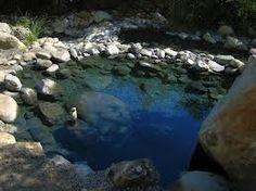ojai hot springs