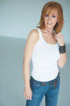 Picture of Reba McEntire