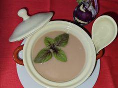 Lulu - Povesti din Bucatarie: Supa crema de gulii mov Lidl, Decorative Plates, Home Decor, Decoration Home, Room Decor, Home Interior Design, Home Decoration, Interior Design