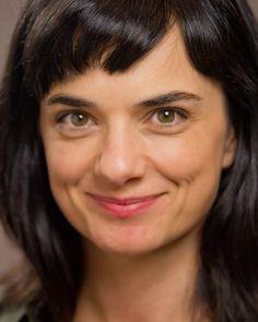 Olga Goded ACTRIZ y PRODUCTORA