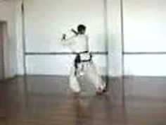 Korean Martial Art Form - GueonBeob