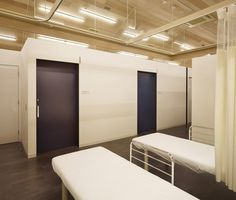 Obata Clinic by Hayato Komatsu Architects - Dezeen