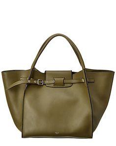 Hobo International Eden Clutch Purse Brown Leather NWT