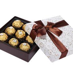 チョコレート用紙箱仕入れ、問屋、メーカー・生産工場・卸売会社一覧