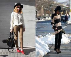 Saiba como usar o Maxi Tricô e a Gola Rolê | Vestir e Maquiar