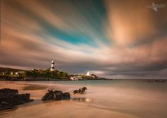 Shrove Lighthouse. Photo by neil carey — National Geographic Your Shot