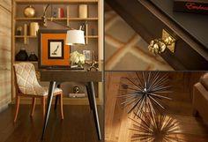 Hyde Park Luxury Apartment - Study - Interior Design by Intarya – Interior Design by Intarya