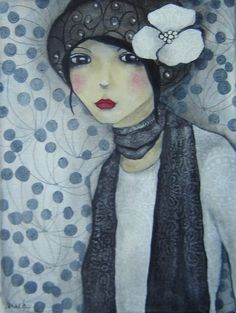 Carine Bouvard | p