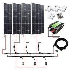 How to Obtain Solar Panels For Free. What if I told you you could get solar panels for free? Would you put your people skills to the test? Solar Energy Panels, Best Solar Panels, Solar Energy System, Solar Power, Wind Power, Solar Panel System, Panel Systems, Solar Roof Tiles, Solar Projects