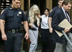 #Amanda Bynes in Trouble again
