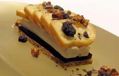 Trufa, mantequilla, avellana y cacao de EspaiSucre