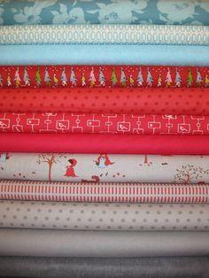 Fabricworm Custom Bundle, Woodland Hut, 12 Total