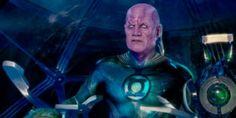 Rumor diz que Lanterna Verde que aparecerá em Liga da Justiça não é humano