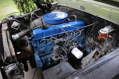 Folks love the Ford 300 I6 for one simple reason — it's one of the greatest engines ever produced. See why this workhorse is...
